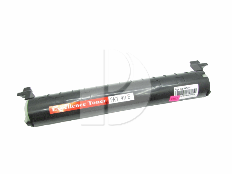 Panasonic KX-FAT411E Compatible Toner Cartridge