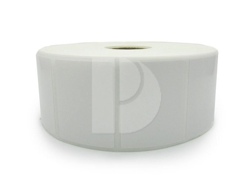 Barcode Label sticker 40mm x 30mm (2000pcs/roll) - 10 Rolls FREE 2 Rolls Ribbon
