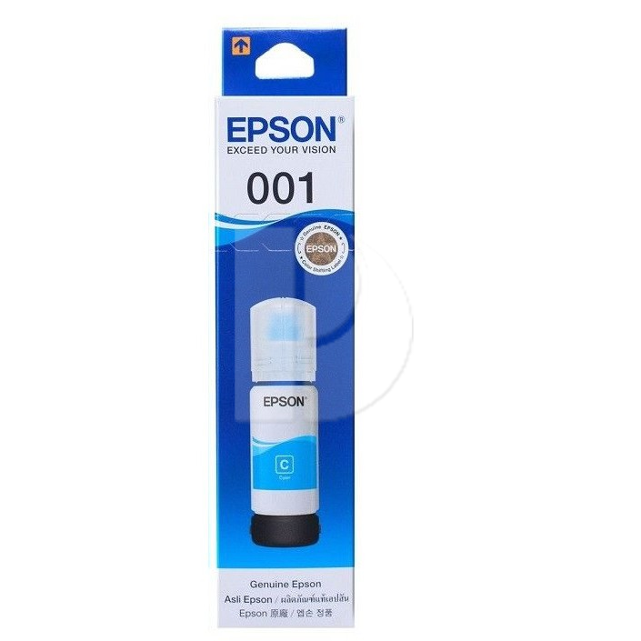 Epson V200 Cyan Ink Bottle